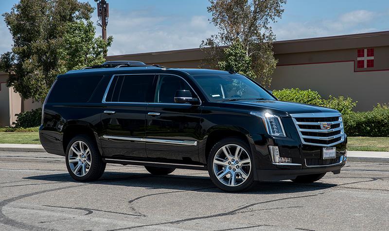 3 Row Seating Suv >> Becker Automotive Design // Luxury Transport Coaches // Sprinter Van and Cadillac ESV Conversions