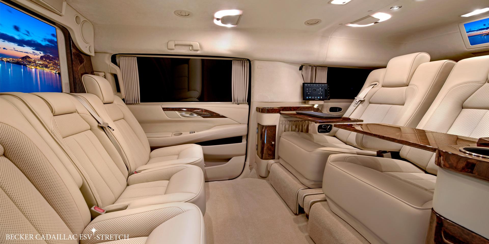 2015 Cadillac Escalade Esv Interior Cadillac Escalade 2015 Interior Tv Image 42 2015 Cadillac