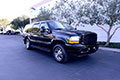 2000 Ford Excursion Limo