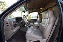 2004 4 x 4 XLT Ford Excursion